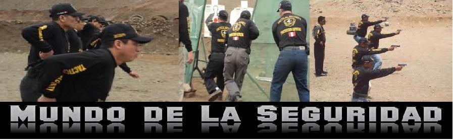 MUNDO DE LA SEGURIDAD PERU