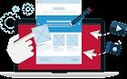 Наполнение сайтов, копирайтинг, SEO-оптимизация, создание и ведение страниц в соцсетях