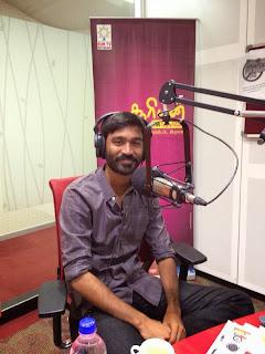 Kolaveri di Singer, best actor National award winner Dhanush