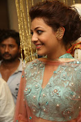 Kajal Agarwal photos at Mughda Art studio-thumbnail-18