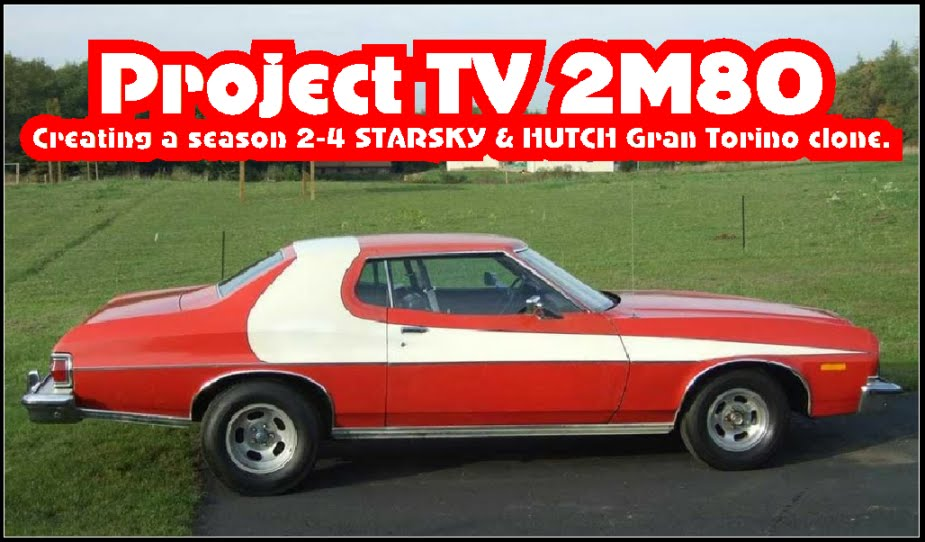 Project TV 2M8O