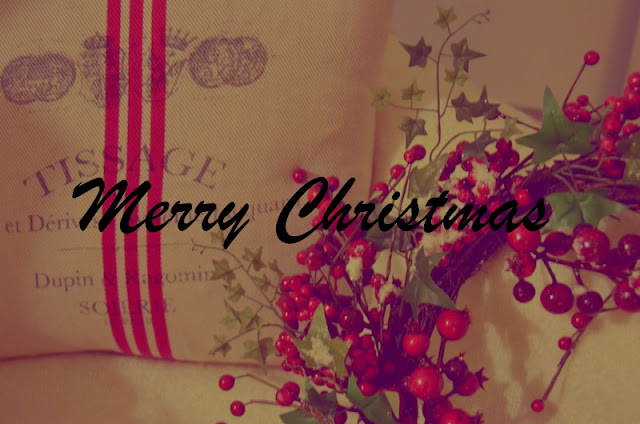[ Merry Christmas! }- shabby&countrylife.blogspot.it