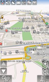 Download Aplikasi GPS Navitel untuk Android