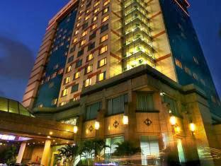 Ibis Slipi Hotel