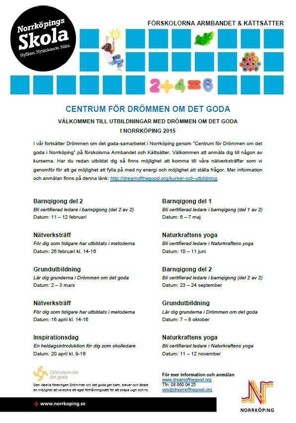 http://dreamofthegood.org/utbildningar-och-evenemang