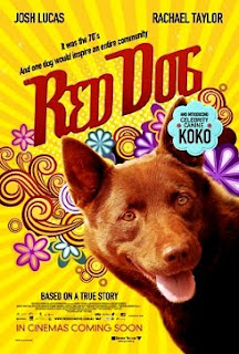 Filme Poster Red Dog BDRip XviD & RMVB Legendado