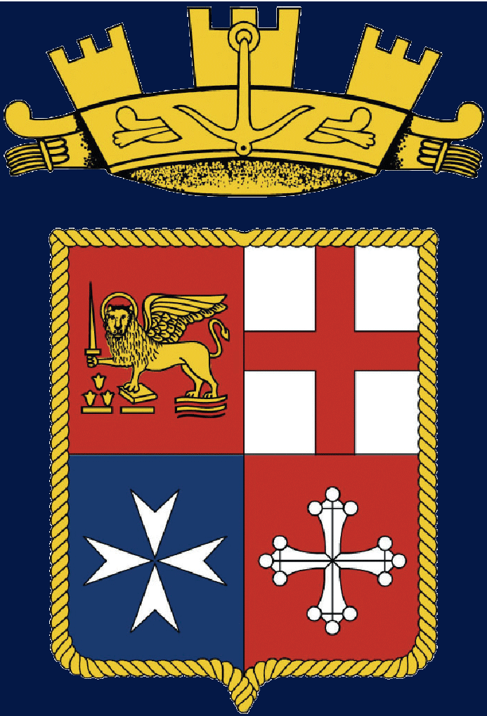 Marina Militare: Chiefs of European Navies