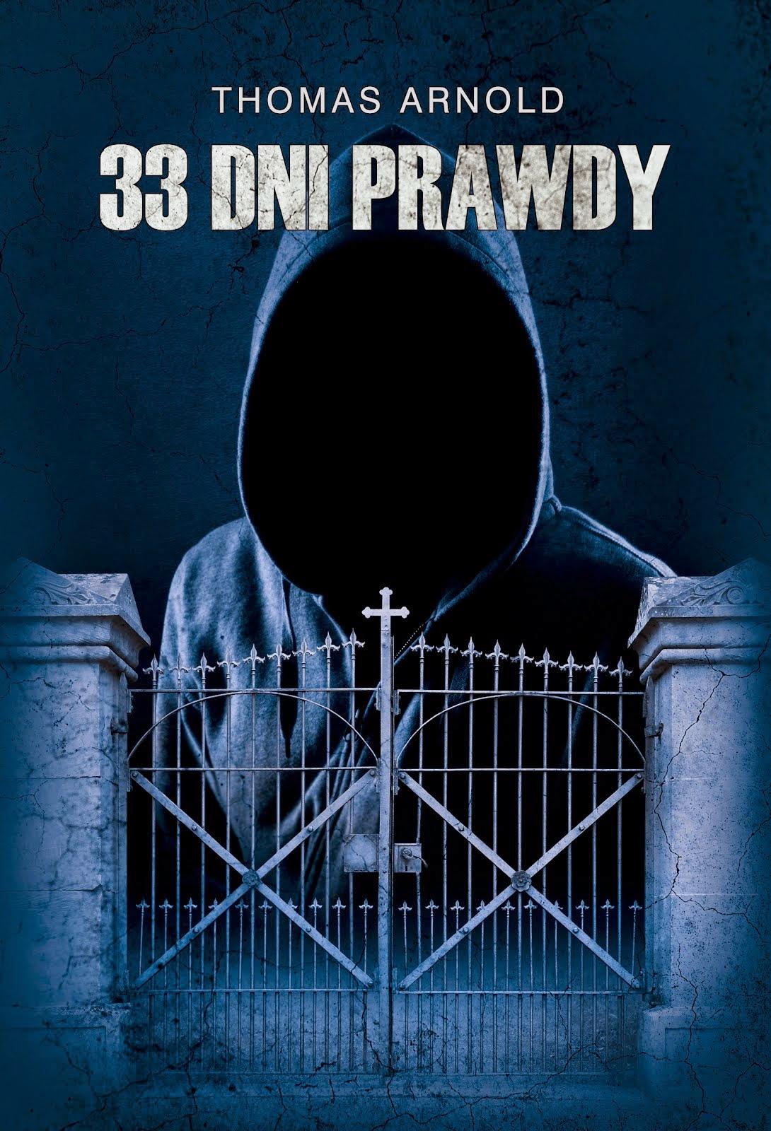 Druga książka mojego Męża :))) Polecam!!!