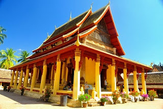 10 Best Places in Laos for Holidays