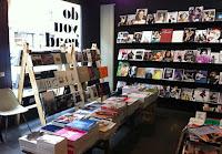 חנות ספרים בברלין