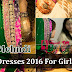 Mehndi Dresses 2016-2017 | Pakistani Mehndi Dresses Collection 2016-17