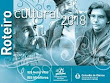 Roteiro cultural 2018
