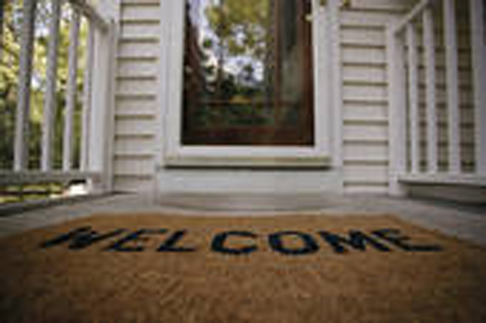 Door Mats are Very Important & Carpet u0026 Upholstery Cleaning Advice: Door Mats are Very Important