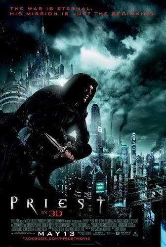 Poster de El sicario de Dios