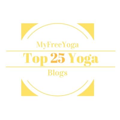 2016 Blog Award