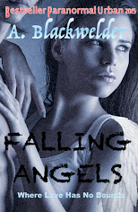 Falling Angels, book 2 of the AngelFire Chronicles!