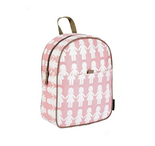 children the backpack is sold for 46 on the dwell studio web site