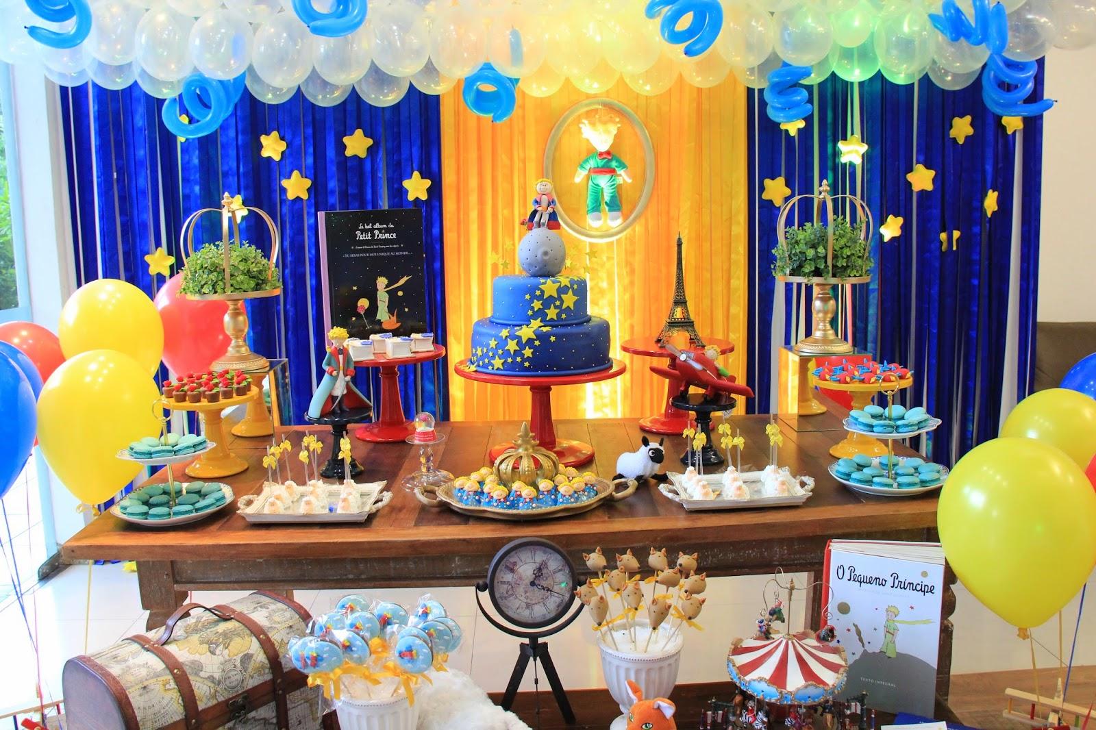Filme O Pequeno Principe 2015 throughout filhos etc.: festa de aniversário - o pequeno príncipe