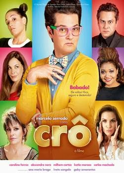 Download Crô O Filme Torrent Grátis