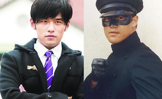 Jay Chou  - Kato