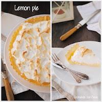 Lemon pie-cocinando-con-neus