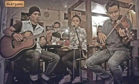 Competition Live Acoustic Maryam In Ramadhan Tanjungpinang