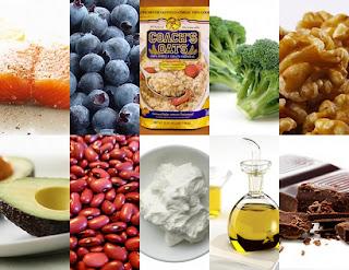 15 alimentos para adelgazar