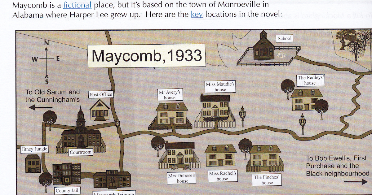 is maycomb a microcosm of americas society in the 1930s? essay - abortion is murder and immoral in americas society abortion is a topic that most people rather not face  set in maycomb, al in 1925 to 1935, loosely based on.