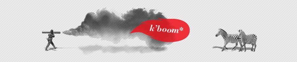 Kill'r Boom