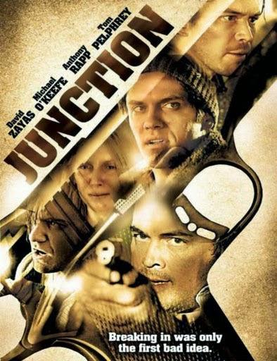 Junction (2012)