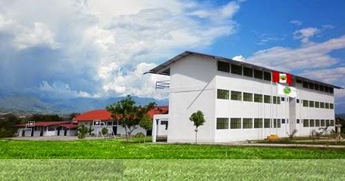 Universidad de la Amazonía Mario Peláez Bazán - UPB