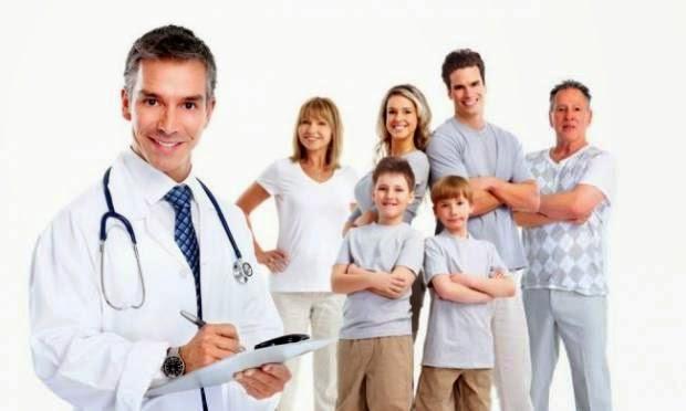 Aile Hekimliği