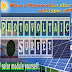 What is photovoltaic effect, definitation and types of PV solar panels?