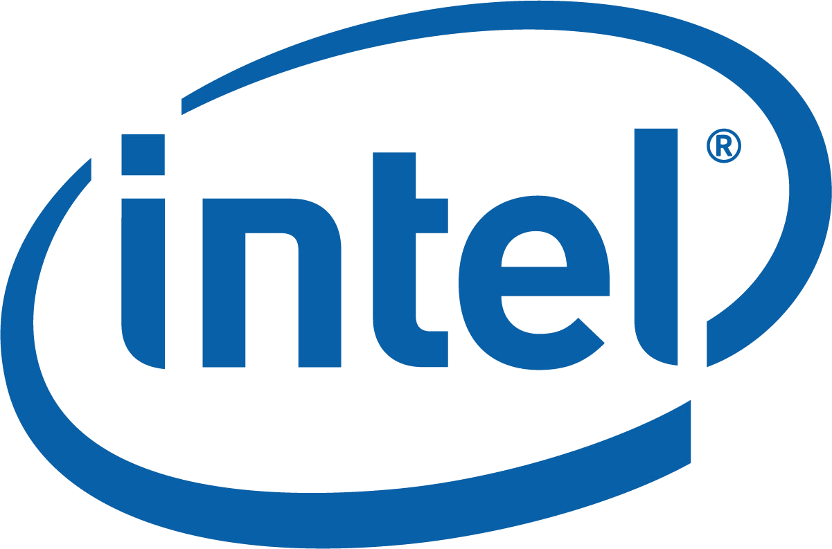 Intel is an american chip and processor manufacturer