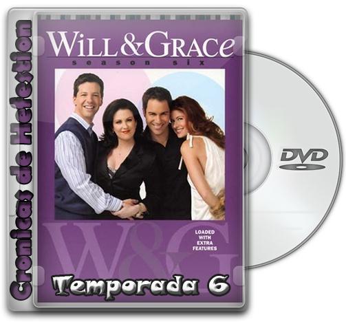 Will & Grace Temporada 6