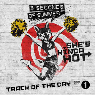 free / gratis download MP3 lagu 5 Seconds of Summer - She's Kinda Hot