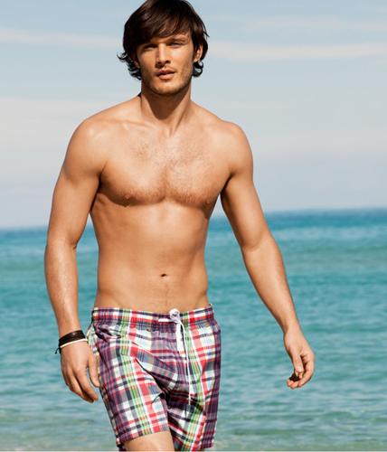 bañadores hombre 2011 H&M