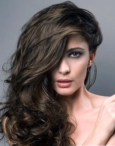 Hair Color Ideas | Fashion week