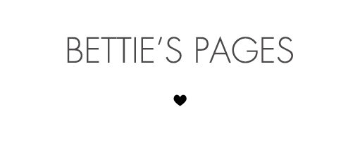 Betties Pages