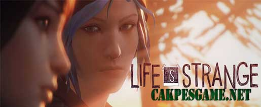 Life Is Strange Update v20160116-397647-Crack CODEX