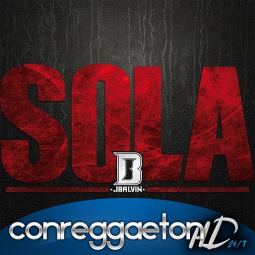 DESCARGAR: J Balvin - Sola