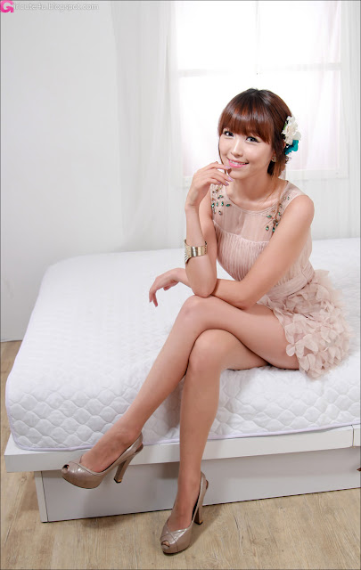 2 Lee Eun Hye-Very cute asian girl - girlcute4u.blogspot.com