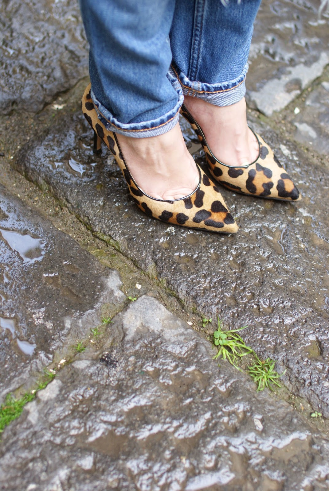 Gianni Marra shoes, pony hair leopard pumps, decollete cavallino maculato, Fashion and Cookies fashion blog, fashion blogger