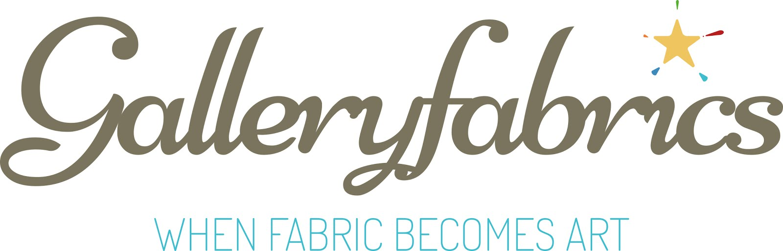 GalleryFabrics - online fabric shop