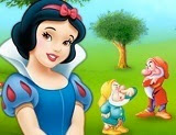 Blancanieves musical