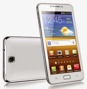 2 Handphone Android IMO, Dengan Harga Murah