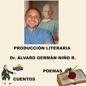 PRODUCCIÓN LITERARIA .