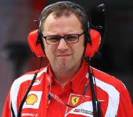 Stefano Domenicali si dimette dall'incarico in Ferrari (Formula 1)
