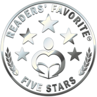 5 Stars from Reader's Favorite
