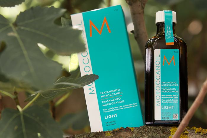 Aceite de Argan serum
